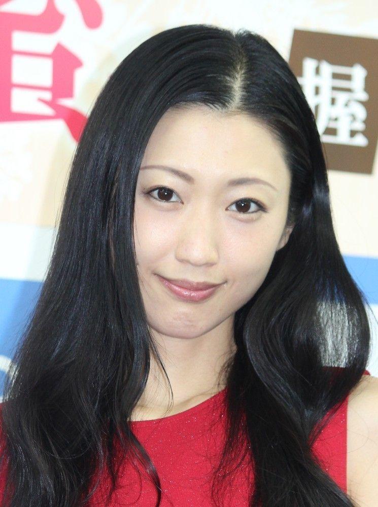 髪型 壇蜜さん