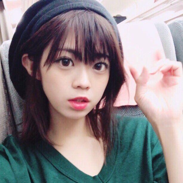 髪型 武井玲奈さん