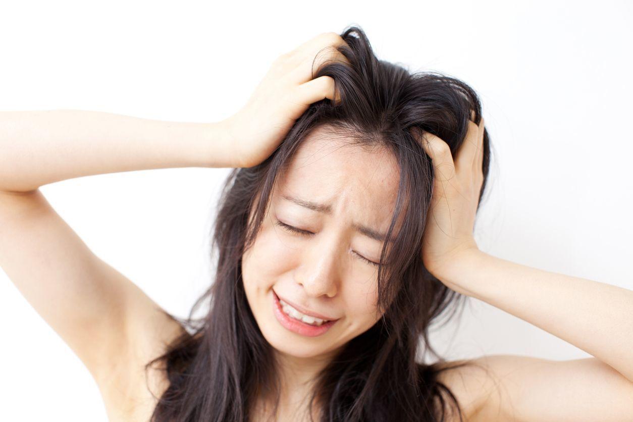 女性専用育毛剤 初期脱毛の可能性はある