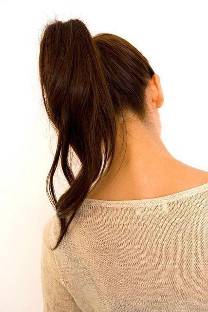 薄毛対策薄毛治療 牽引性脱毛症