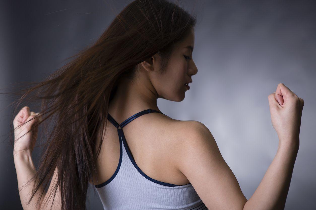 薬用ベルタ育毛剤 生活習慣を改善する