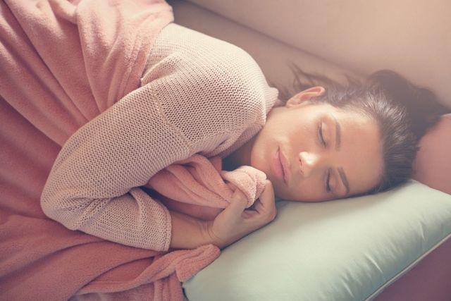 30代の薄毛 睡眠