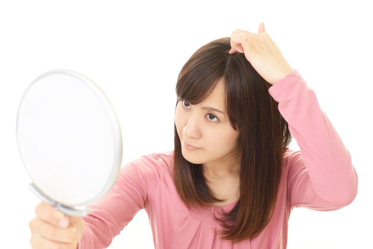 牽引性脱毛症 髪の毛に負担をかけないよう意識する