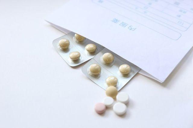 びまん性脱毛症 治療薬の処方