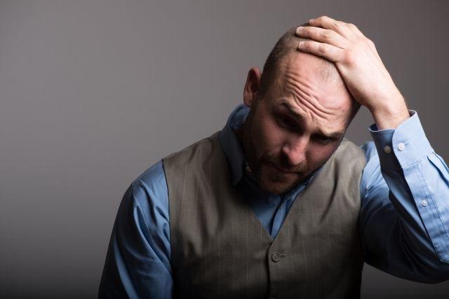 育毛サプリ 抜け毛薄毛の原因