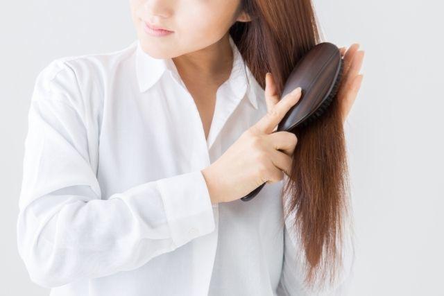薄毛対策薄毛治療 ホルモンが関係する薄毛抜け毛の症状