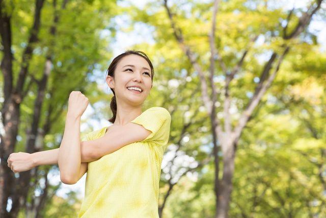 薄毛対策薄毛治療 生活習慣の改善