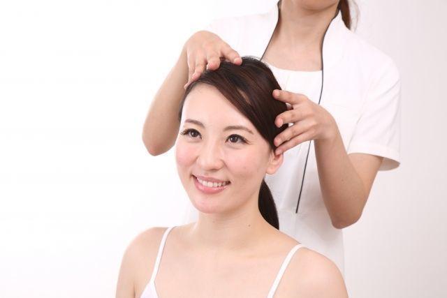 育毛剤 10代女性の効果的な薄毛対策改善法とは