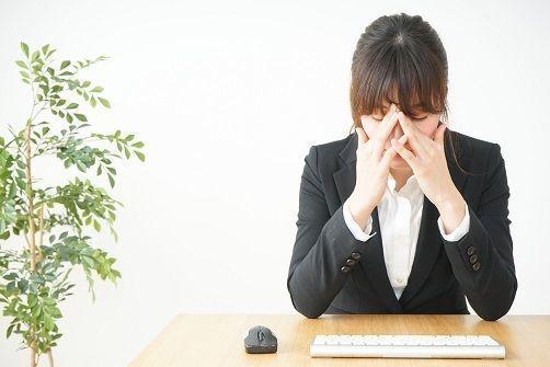 FAGA(女性男性型脱毛症) ストレス