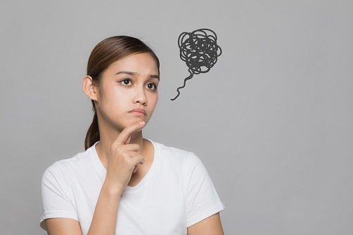 薄毛対策薄毛治療 精神的ストレス
