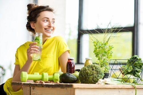 50代の薄毛 生活習慣の改善
