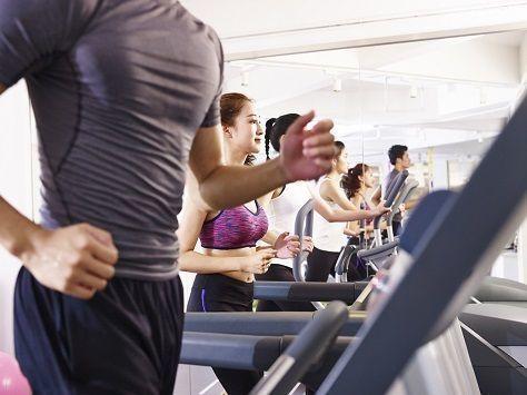 50代の薄毛 適度な運動