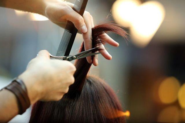 薄毛対策薄毛治療 6. 髪型ヘアスタイルで薄毛を隠す