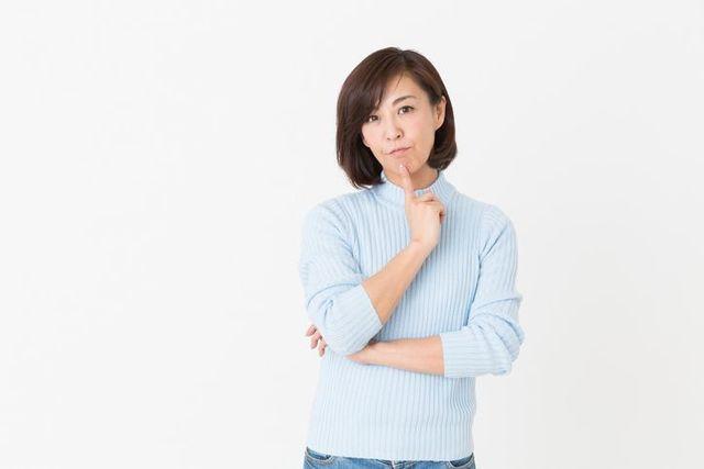 薄毛対策薄毛治療 女性は加齢によって女性ホルモンが乱れる