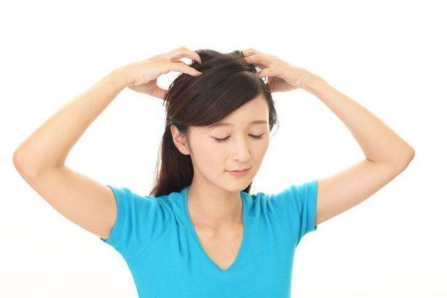 円形脱毛症 シャンプーに気を使おう