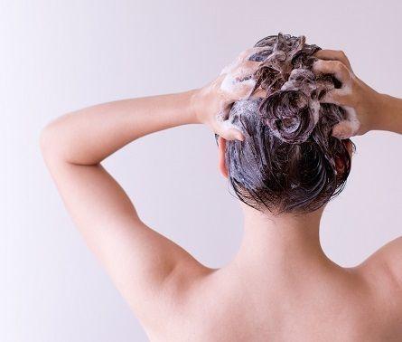 20代の薄毛 シャンプー後は成分が浸透しやすい