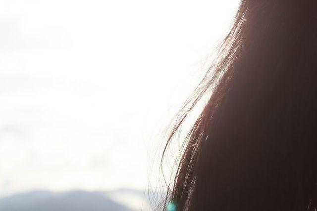 O字ハゲ(頭頂部ハゲ/つむじハゲ) 髪へのダメージ
