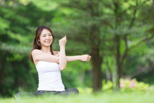 O字ハゲ(頭頂部ハゲ/つむじハゲ) 生活習慣の改善