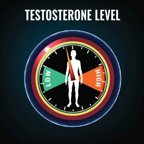 テストステロン テストステロンは増やすべき?抑制すべき?