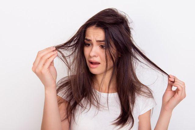 髪型 髪が傷むってどういう状態?