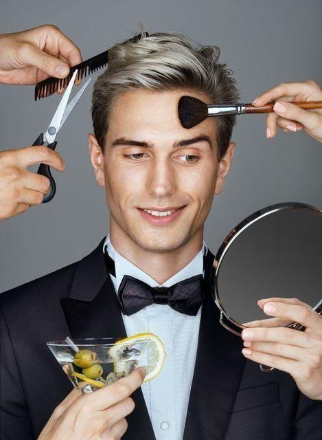 髪型 【対策】傷んだ薄くなった髪のカバー方法を紹介