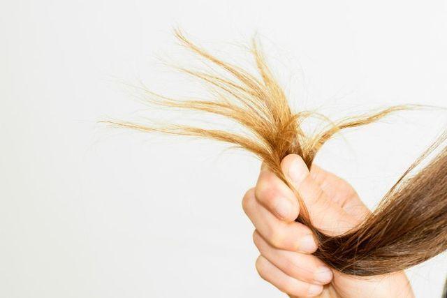 生活習慣 ダメージヘアが生まれるメカニズム