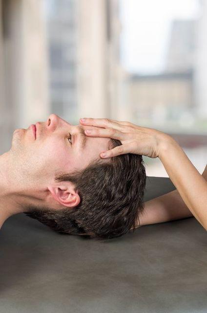 チャップアップ 頭皮環境を整える