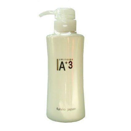 aminospaA+3 / シャンプー 300ml