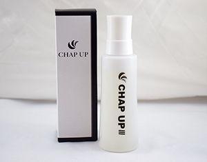 チャップアップ(CHAPUP)<公式>