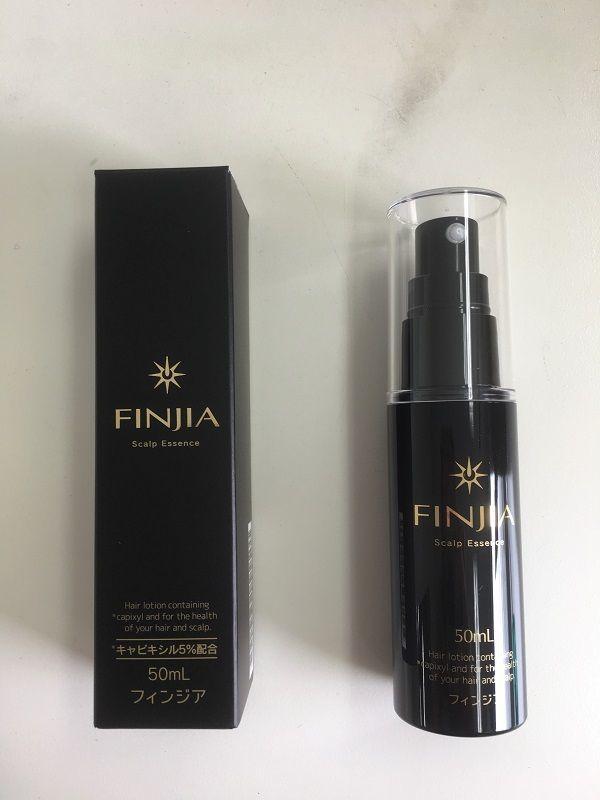 FINJIA(フィンジア)