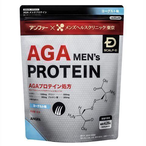 AGAプロテイン